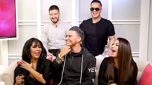 Jersey Shore Hook Up Chart Jersey Shore Cast Admits To Sex Tapes Mile High Club