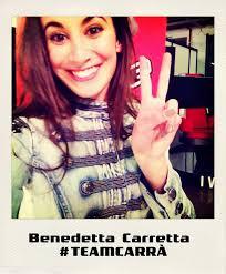 The Voice 2 – Andrea Nocera – Team Noemi ... - The-Voice-2-Benedetta-Carretta-Team-Carr%25C3%25A0