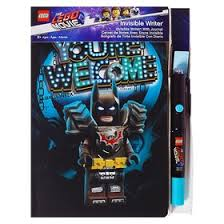 <b>Записная книжка</b> А5 <b>LEGO</b>, <b>96</b> листов, линейка, с резинкой + ...