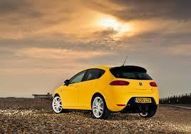 2010 Cupra R Rear Spoiler ... - SEAT Cupra.net - SEAT Forum