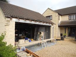 perfect double doors thurlby lincs lgds lgds conversion thurlby with double garage