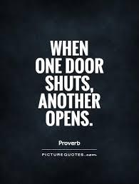 Door Quotes Unique Door Quotes Door Sayings Door Picture Quotes