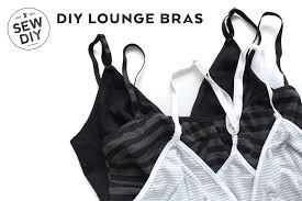 6 diy lounge bras