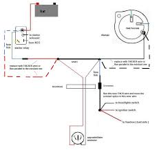 ammeter upgrade note to share tim charger rt and lot of ppl main charging wires system shunt outside jpg