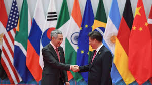 why beijing is courting trouble what s really making beijing angry with singapore this week in