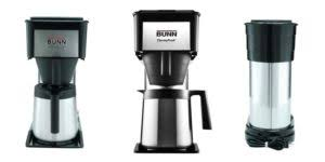 Free shipping on eligible items. Bunn Bt Velocity Brew 10 Cup Thermal Carafe Coffee Maker