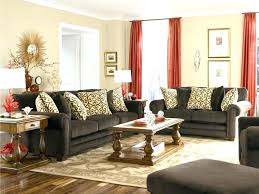 curtains for beige walls astound what color with and brown furniture dark home design ideas 30