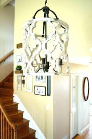 entry way chandelier entryway modern image of rustic foyer lighting