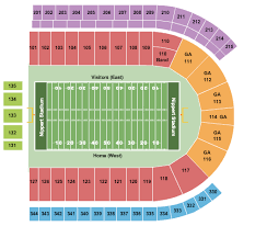 Uk Football Stadium Seating Chart Nippert Stadium Seating Chart Nippert Stadium Cincinnati