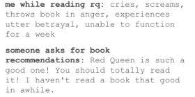 i didn t dislike anything except having to put it down when reading time was over sometimes the plot twist seemed to wreck the book but you notice that the