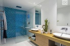 bathroom tile trends. 6 Bathroom Tile Trends We\u0027re Completely Obsessed With 2