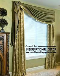 shower curtains with valance x curtain ideas within luxury decorations 15