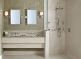 simple shower design. Simple Open Shower Design S