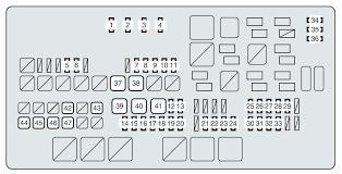 2007 toyota tundra fuse box diagram davejenkins club Toyota Tundra Fuses 2007 toyota tundra kick panel fuse diagram second generation from box wiring