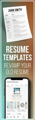 Resume Template Resume Builder Cv Template Free Cover Letter