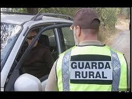 Resultado de imagen de guardias rurales