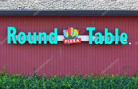 sacramento usa september 13 round table pizza site on september 13 2016 in sacramento california round table pizza is a large chain of pizza parlors