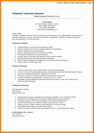 resume computer skills example example skills for resume autobiography format example skills for resume computer samples sample templateg skill for resume