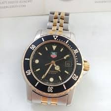 buzzufy vintage watches buzzufy instagram photos and videos tag heuer diver professional 200 meters men watch available for in number