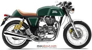 royal enfield cafe racer price specs review pics mileage in india