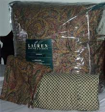 glamorous ralph lauren comforter king comforter sets
