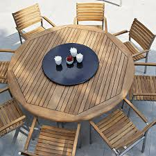 patio round wood patio table wood patio furniture plans two leveled big dining table wood