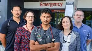 Ambulance ramping: Action plan to ease ED pressure at RAH | The ...