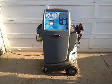 robinair recovery robinair recovery recycling recharging a c unit model 34988
