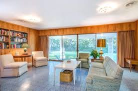 Ranch House Interior Designs Best 448 Texas Ranch House 48 Remarkably Retro Time Capsule Homes