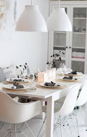 modern white dining room sets that will delight you