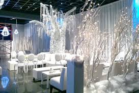 Winter Ball Decorations Winter Wonderland Theme Parties And Props Rick Herns Productions 30