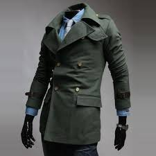 2018 sobretudo casacos de la masculino new winter brand mens slim fit double ted wool coat men jacket pea coat overcoat from sizhu 53 56 dhgate com