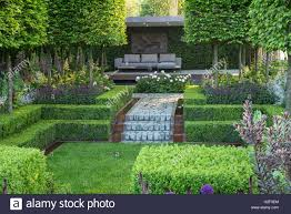 Small Picture Stone paths box hedges and sunken lawn in Support The Husqvarna