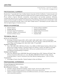Configuration Management Resume Resume Configuration Management