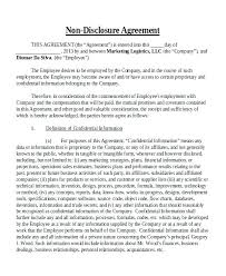 Mutual Confidentiality Agreement Best Free Confidentiality Agreement Template Download Inspirational Data