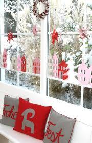 Weihnachtsdeko Fenster Selber Basteln