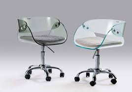 clear office chairs. Contemporary Chairs Unfortunately Many Companies Value Appearance Over Health And Safety To Clear Office Chairs V