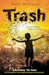 Image result for trash book