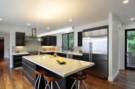Kitchen Island Design Ideas Amazing Kitchen With An Island Design Nice Look