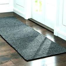 s luury 14 ft long runner rug foot