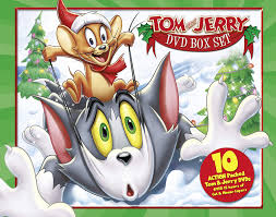 Amazon.com: Tom And Jerry Big Box [DVD]: Movies & TV