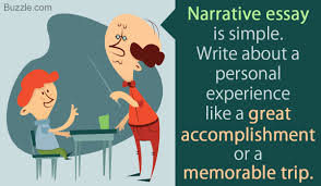 of the best narrative essay topics for students to choose from