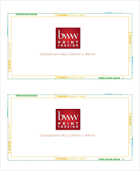 This paper is perfect for compliment slips being sent to repeat customers, or in packaging with high ticket items for that extra luxury touch. Free 7 Sample Compliment Slip Templates In Pdf