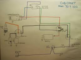 ih cub cadet 72 project page 34 mytractorforum com the Cub Cadet 107 Wiring Diagram report this image cub cadet 107 wiring diagram