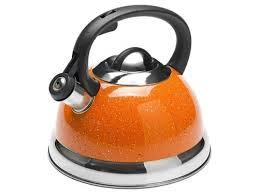Купить <b>чайник</b> для плиты <b>Mayer & Boch</b> 25662 (2,6 л) со свистком ...