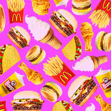 fast food collage tumblr.  Tumblr 134 Images About Food V On We Heart It  See More Food Yummy And  Sweet Throughout Fast Collage Tumblr