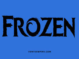 frozen font free download frozen font free download fonts empire