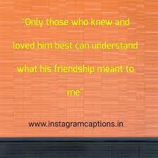 Instagram Captions For Friends To Put Under Friendship Photos