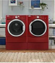 maytag epic z dryer.  Dryer Washer  Electric Dryer Maytag Epic Z  Burgundy Red With Pedestals Great  Condition In