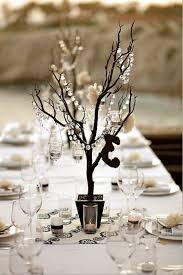 Chic Winter Wedding Table Decorations Ideas 67 Winter Wedding Table Dcor  Ideas Weddingomania